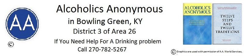 Alcoholics Anonymous in Bowling Green, KY